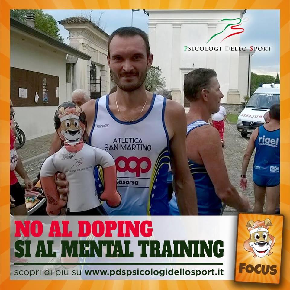 Igor Foscarini - Atletica s.martino coop casarsa (PN)
