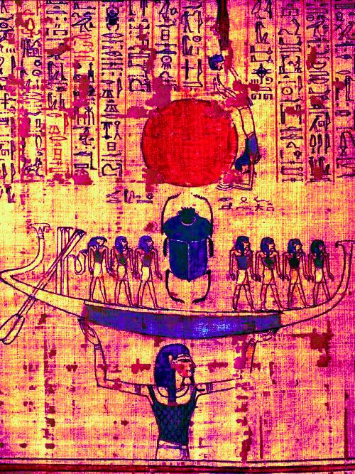 Voyage en Haute-Égypte III