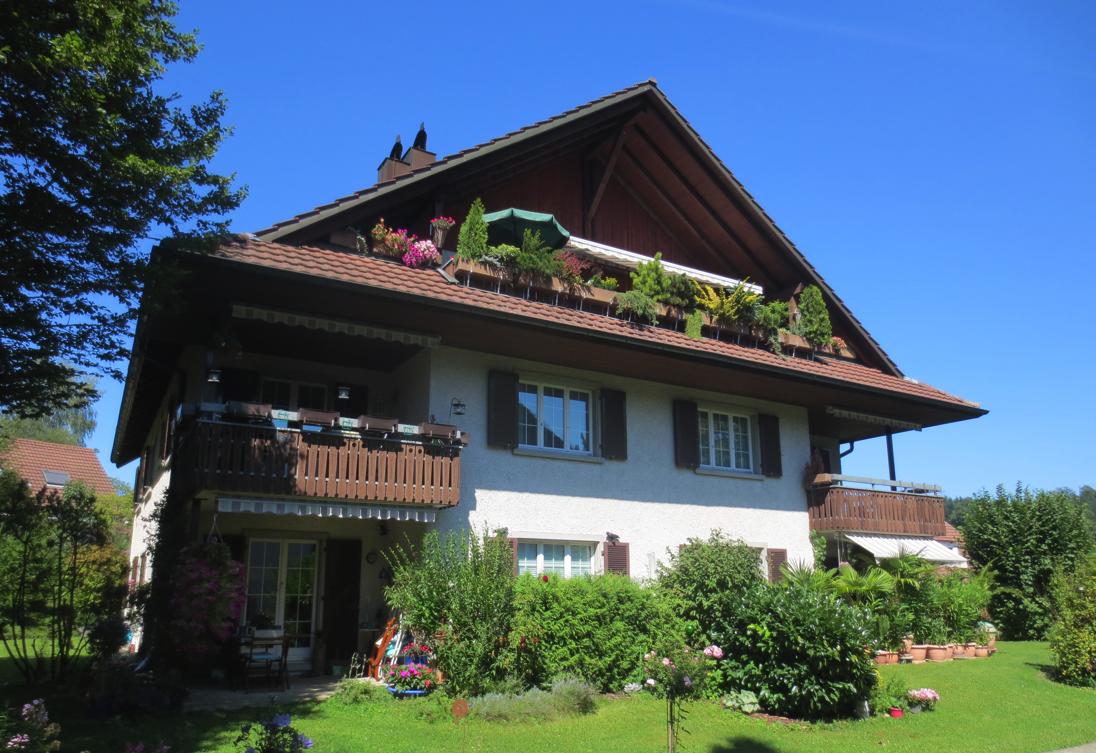 Eigentumswohnung Nürensdorf CHF 695K