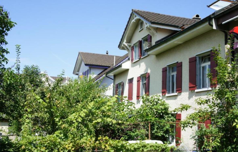 Romanshorf Mehrfamilienhaus
