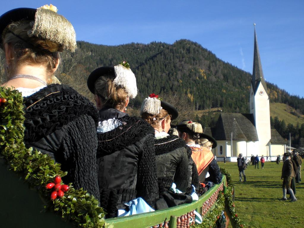 Leonhardi-Fahrt nach Fischhausen