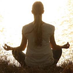 Innere Ruhe. Guter Schlaf. Meditation. Cuypers Apotheken