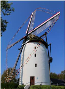 Steprather Mühle Walbeck - Treuepunkte Cuypers Apotheken