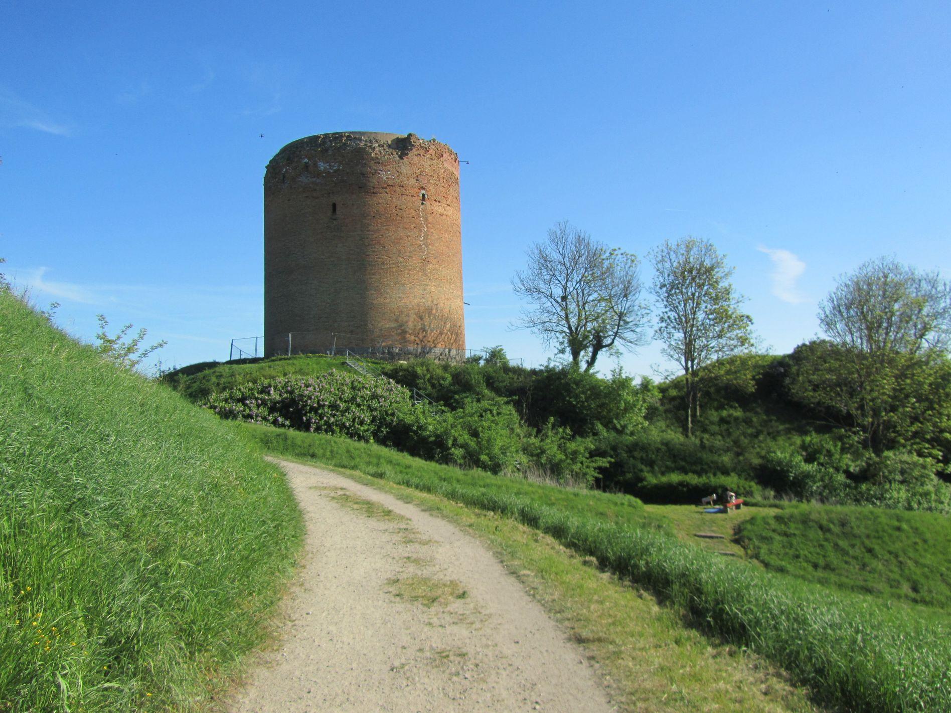 Turm Stolpe