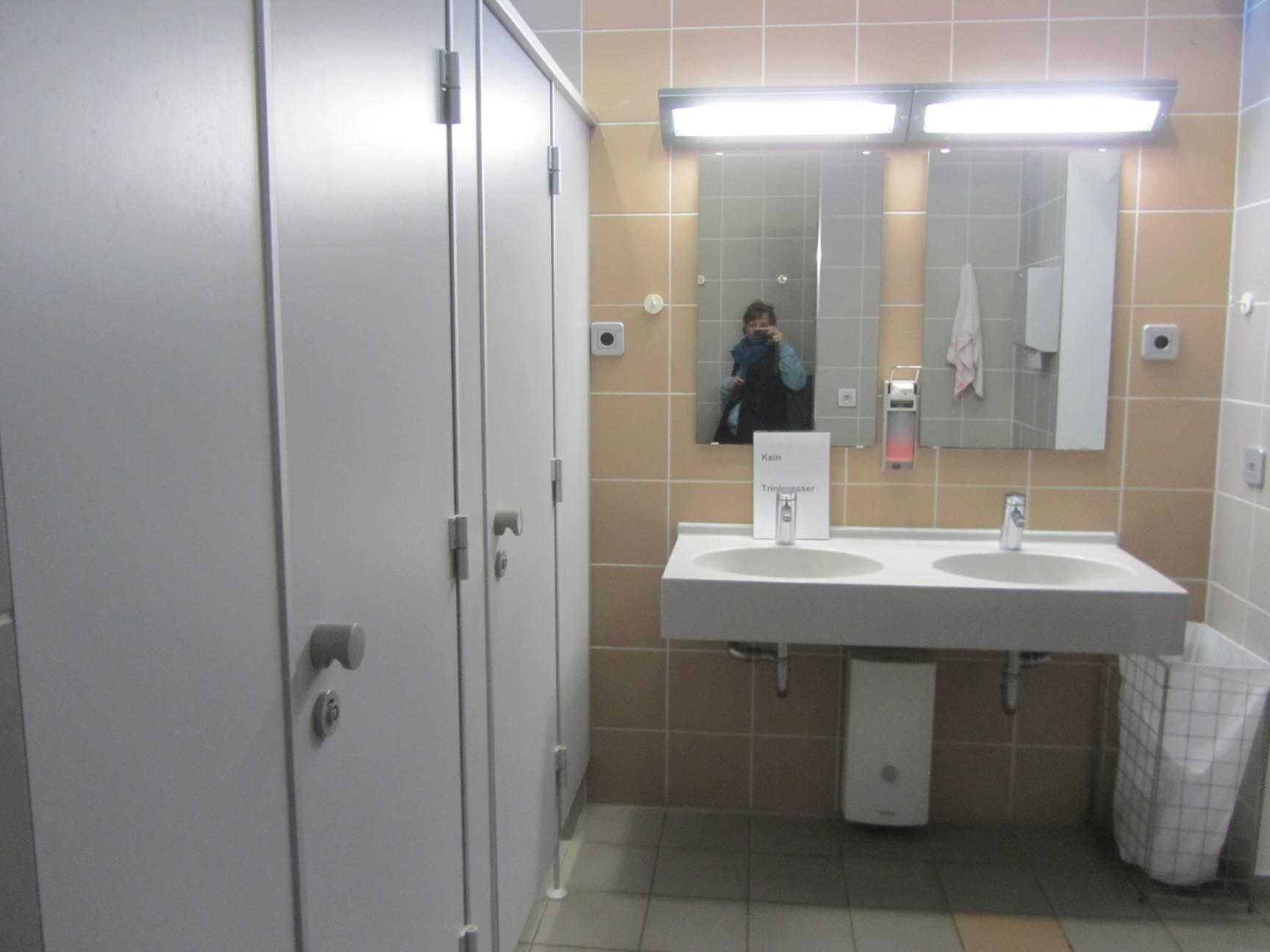Sanitäre Anlage Loitz