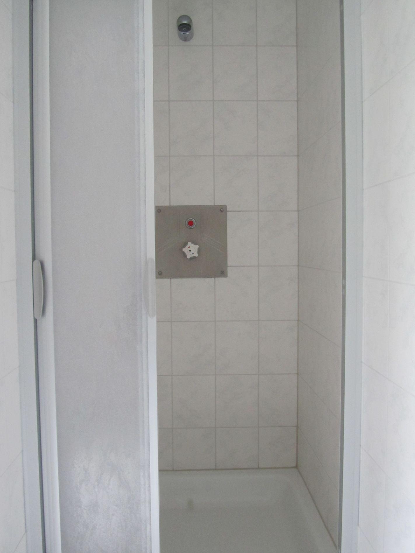 Dusche Kienitz