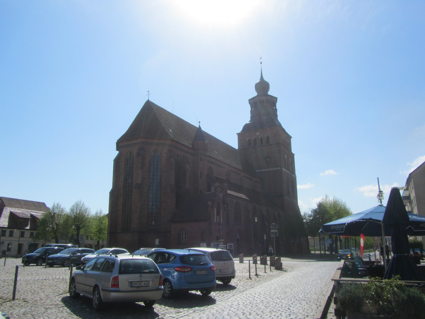 St. Johannis Malchin