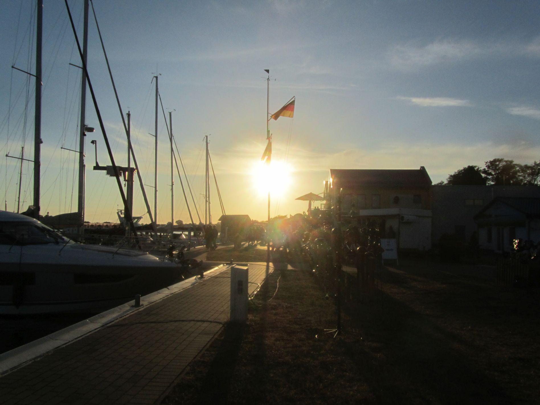 Yachtclub Zinnowitz