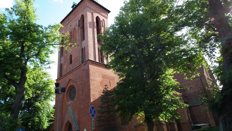 Dom Kamien Pomorski