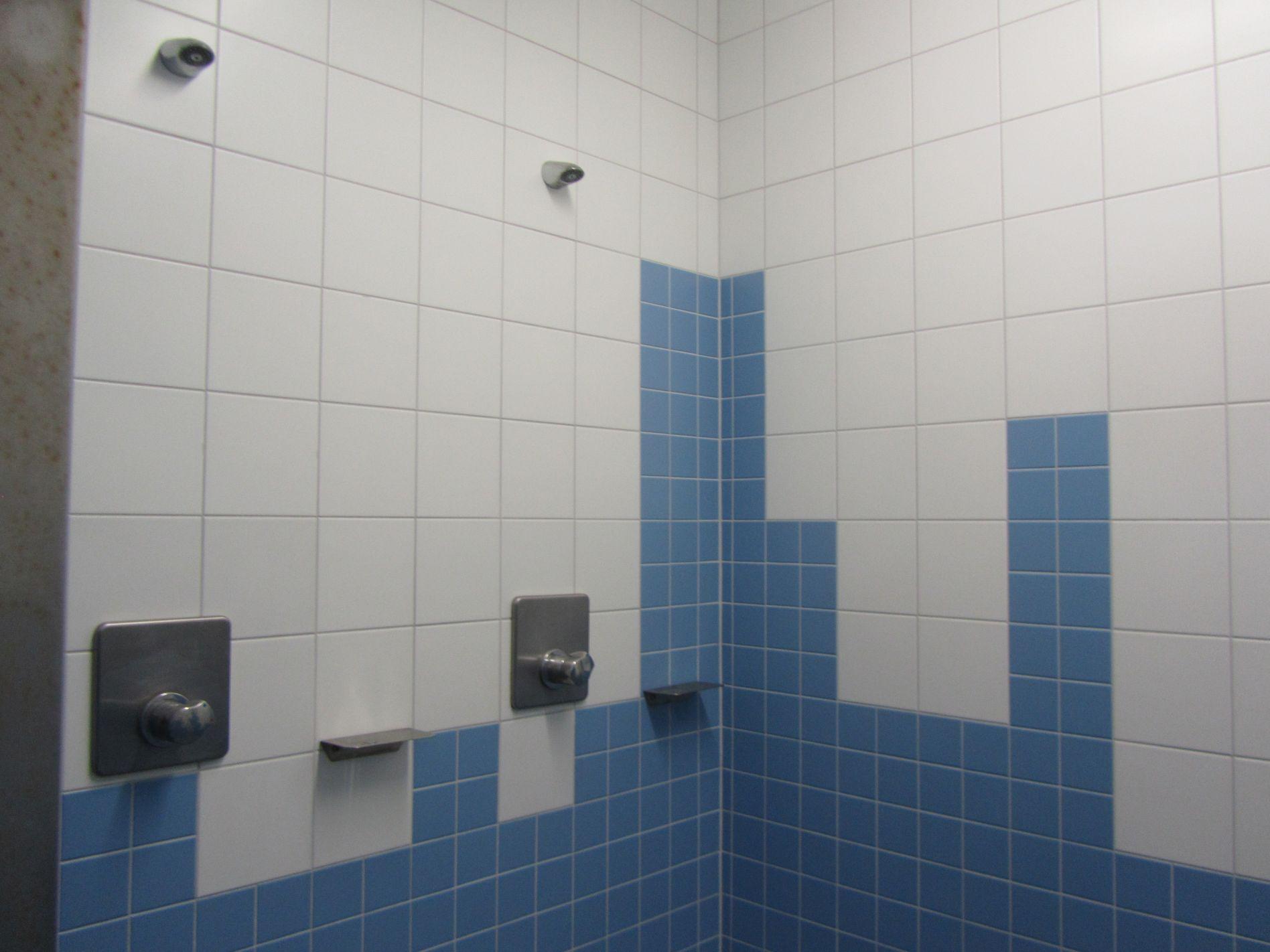 Duschen PCK Schwedt