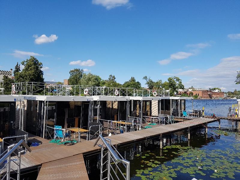Hausboot havel - Hausboot mieten und kaufen