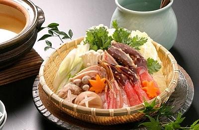 蟹工船-鍋