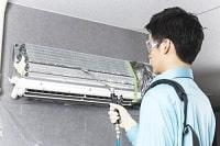 ダスキン本郷サービスマスター-エアコンクリーニング