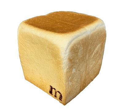 ル・ミトロン食パン-食パン