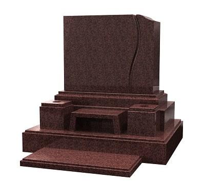 陵石匠-墓石