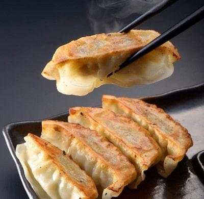 拉麺帝王-餃子