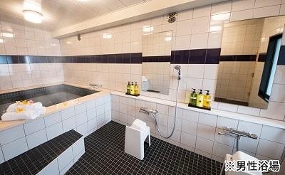 グランパークホテル パネックス君津-お風呂