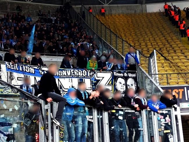 Ultras Chemnitz