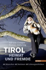 Buch 44 Nationen 44 Menschen Adriane Gamper Hannes Dabernig Regionalmanagement Hohe Salve Wörgl