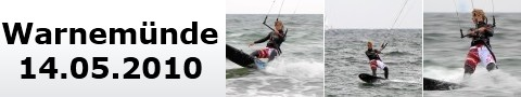 Kitesurf Raceboard Session