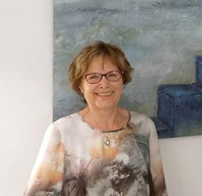 Rosemarie Hirsch, Kunstkreis Siegerland