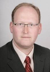 Andreas Exler -Stadtratsvorsitzender
