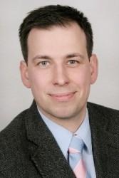 Stephan Schwarz - Fraktionsvorsitzender