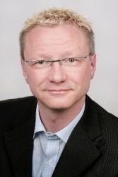 Ausschussvorsitzender Michael Sachse