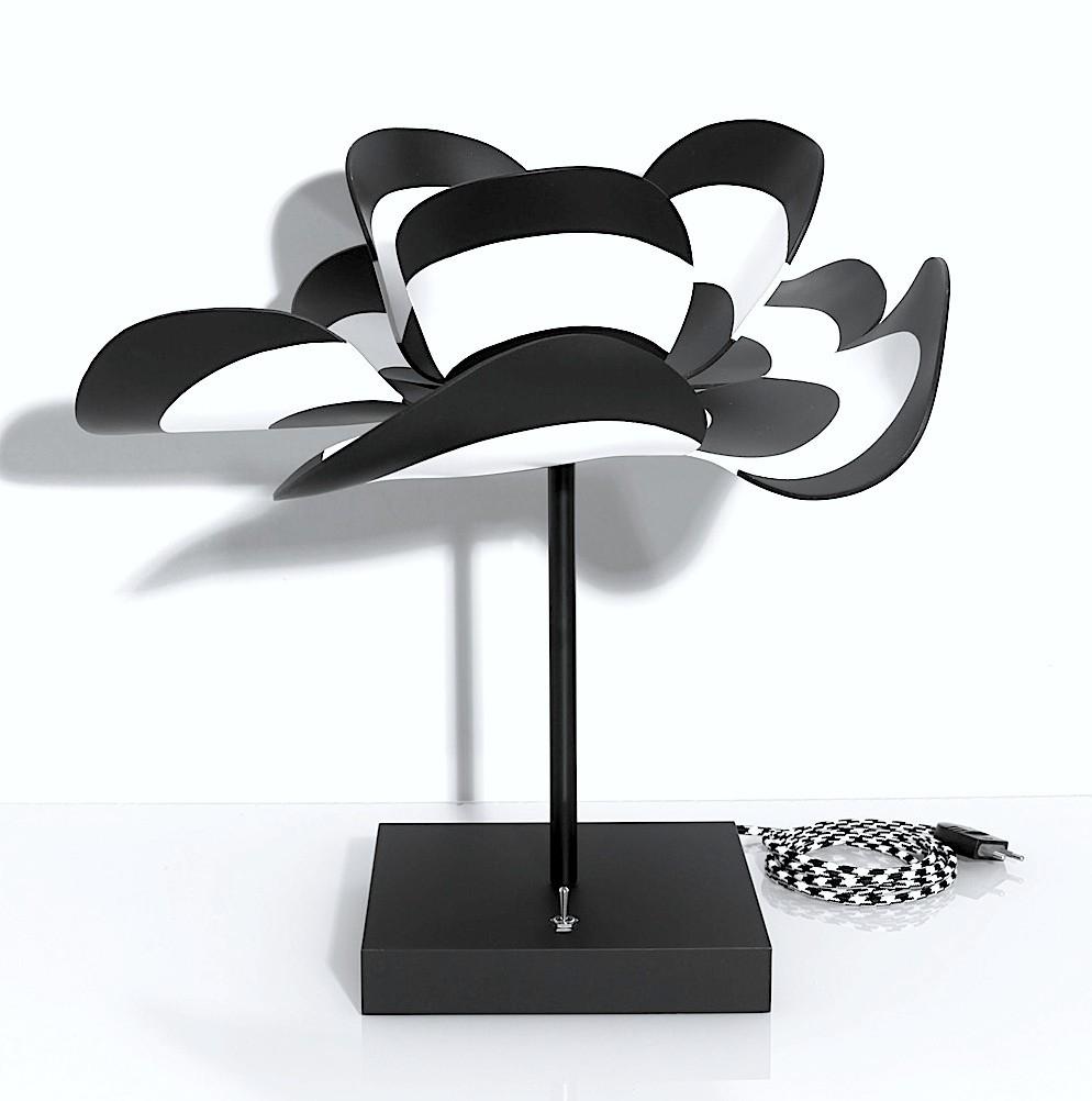 Lampe Fleur - Geneviève