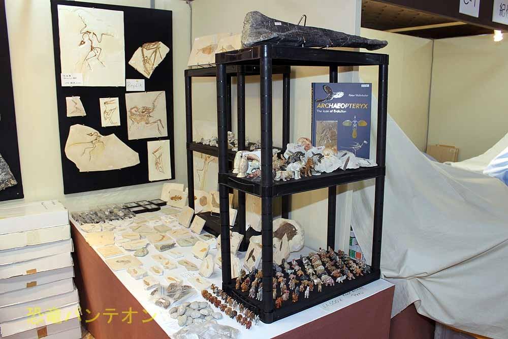 krautworst fossils