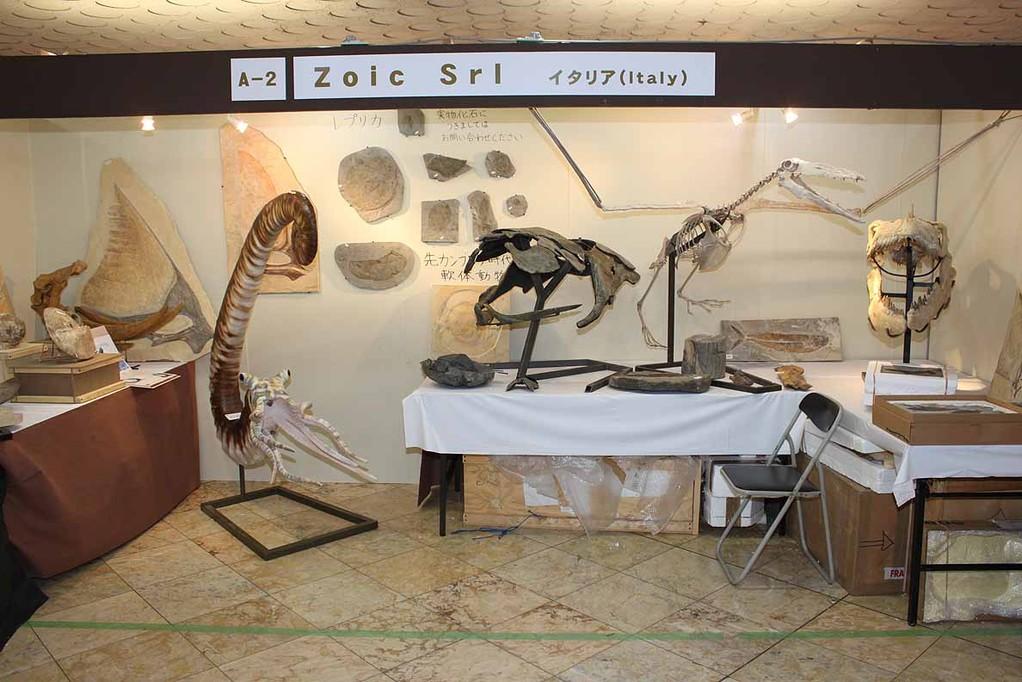 Zoic Srl (A-2)イタリア ここは必見! いろいろありますよ!
