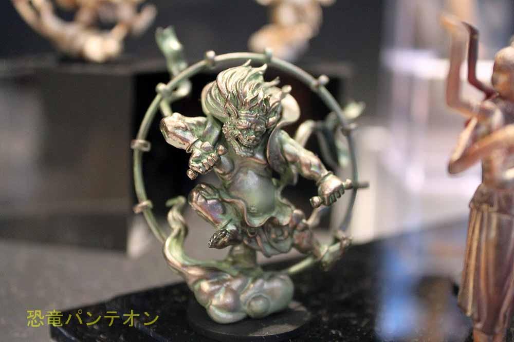 海洋堂 日本の至宝 仏像