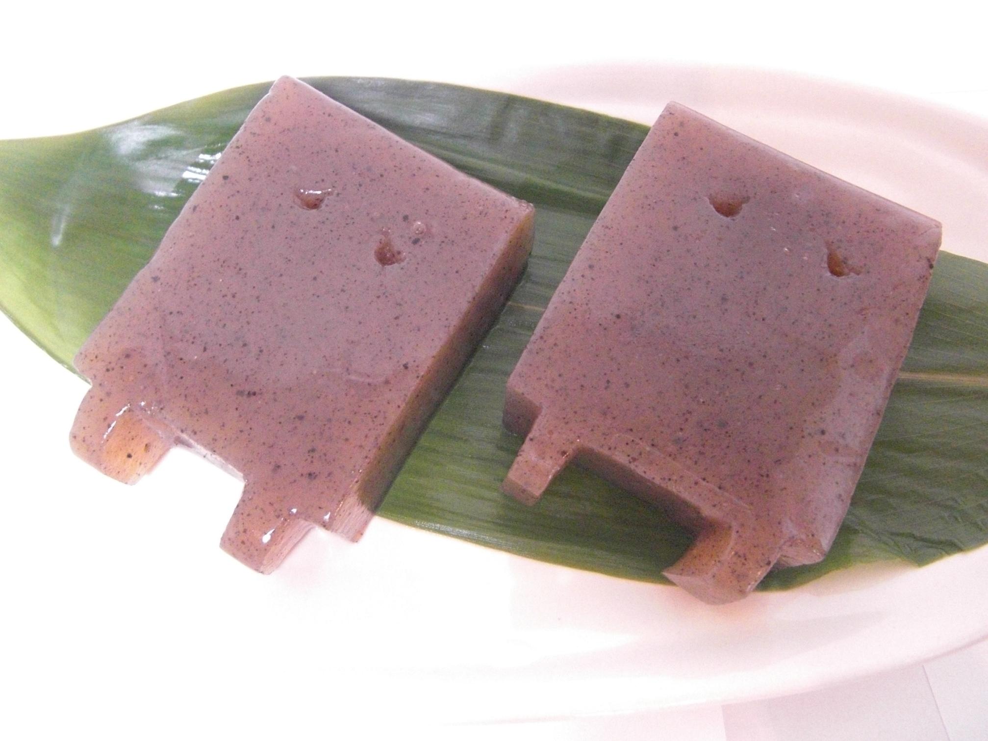 ぬりかべ味噌田楽