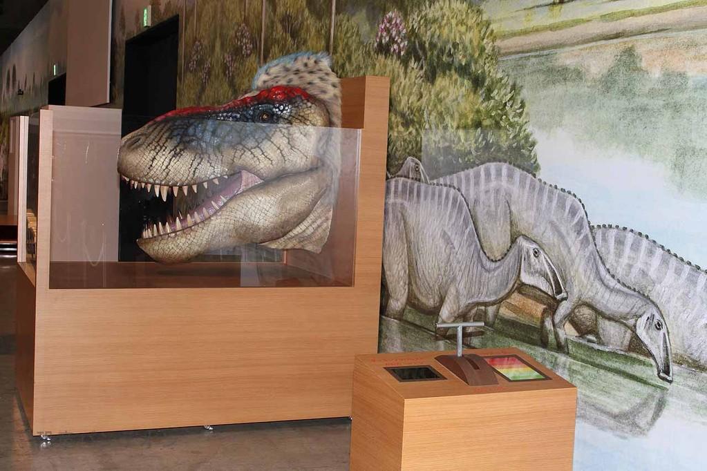アーケノサウルス