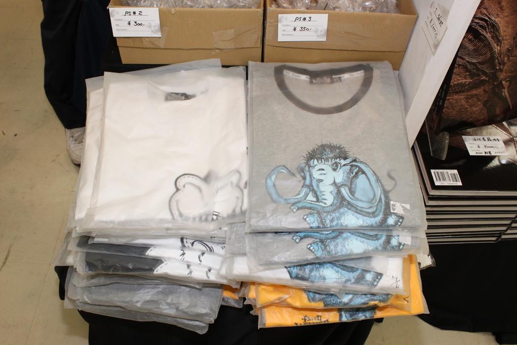 Kiko's Enterprise Co.,Ltd これはTシャツ