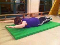 Präventiver Rücken/Rumpf Kurs Lutherkindergarten