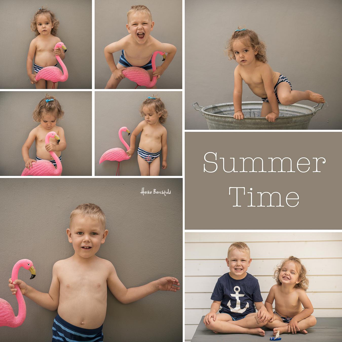 Sommerzeit - Familienshooting