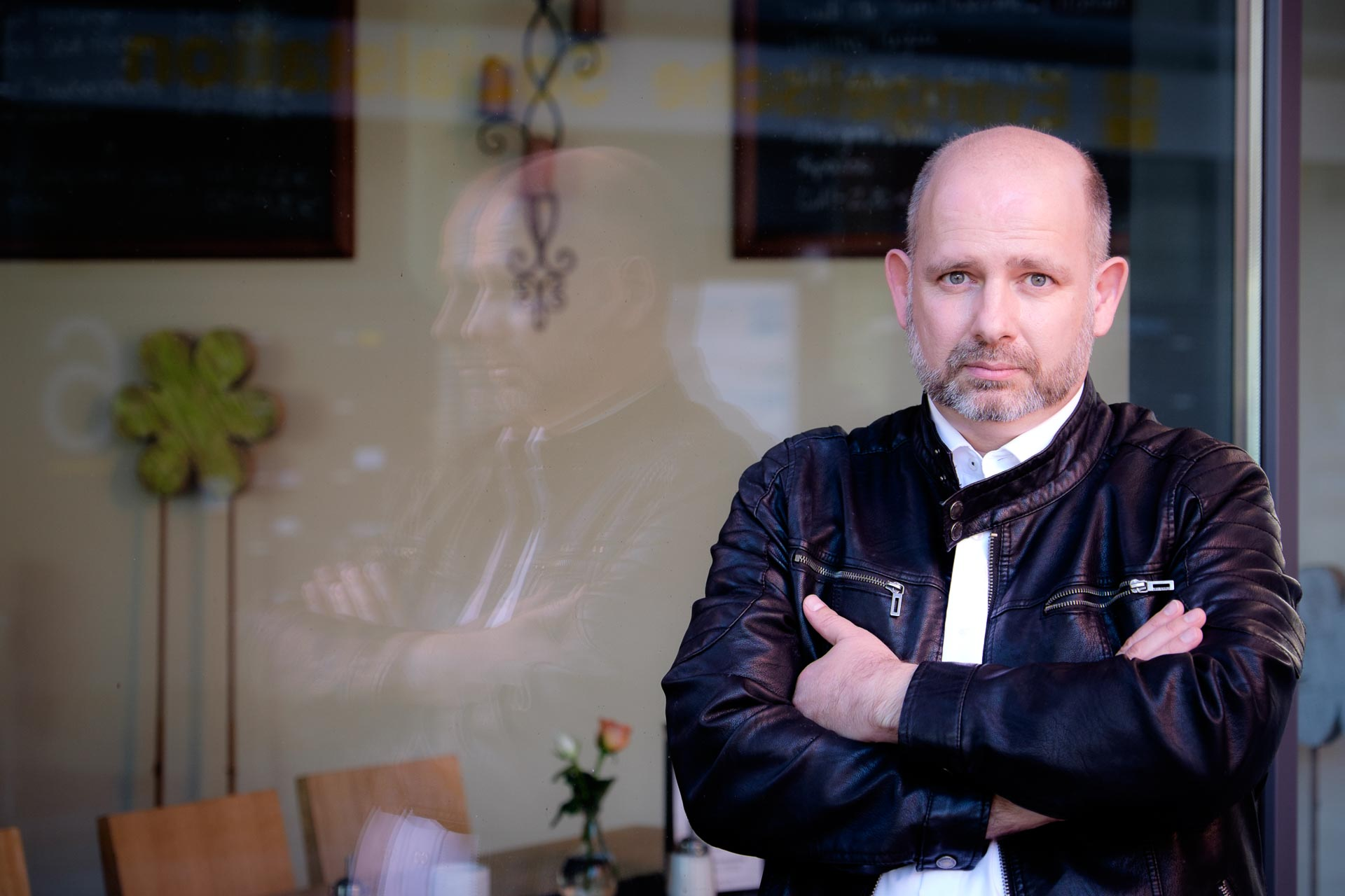 Fotograf Bad Rappenau Spieltenor Holger Ries