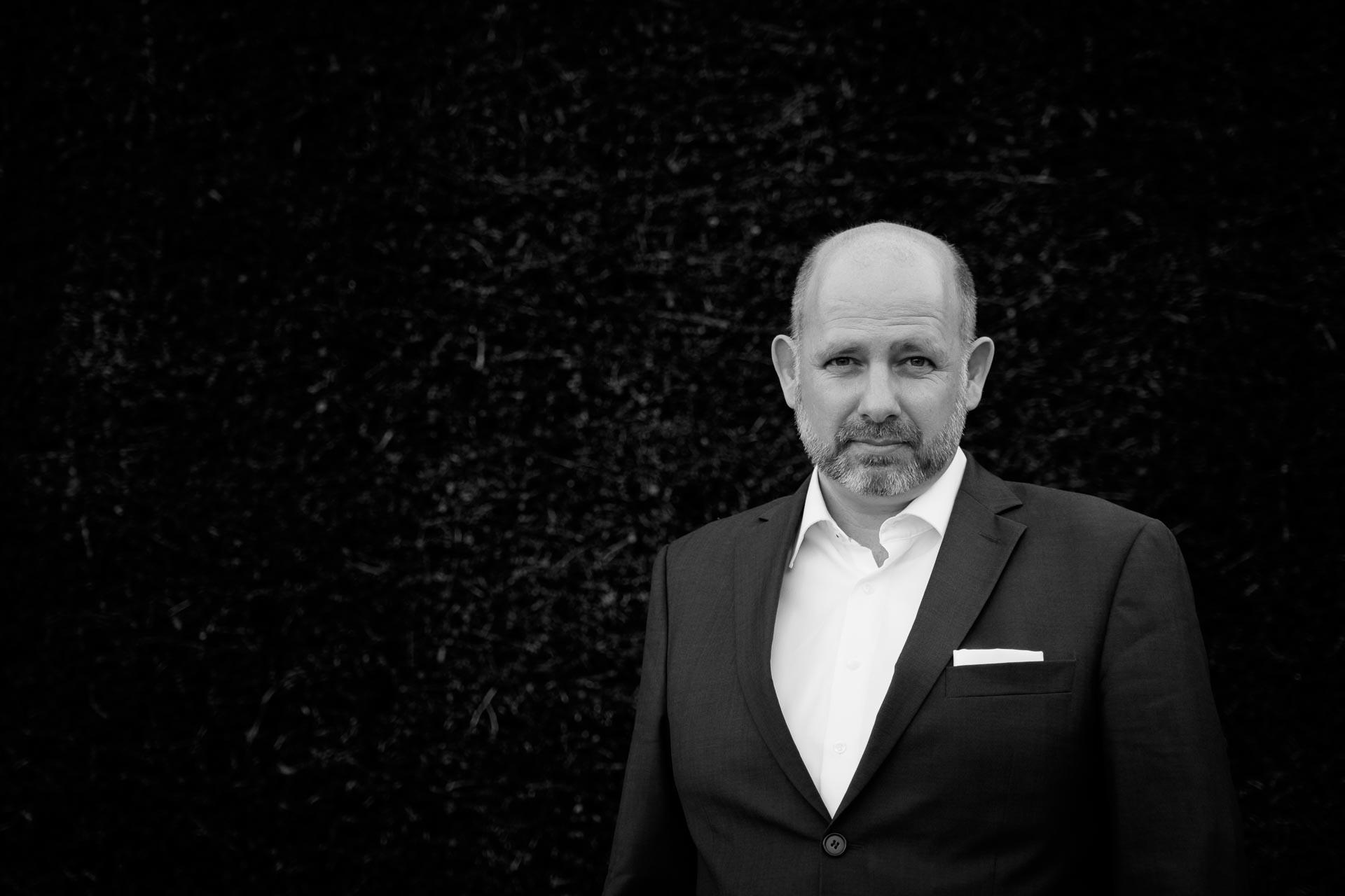 Fotograf Saline Bad Rappenau Schauspieler Holger Ries