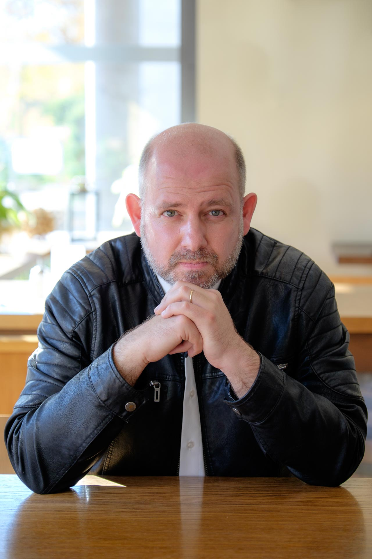 Liebglück Fotograf Schauspieler Holger Ries Bad Rappenau