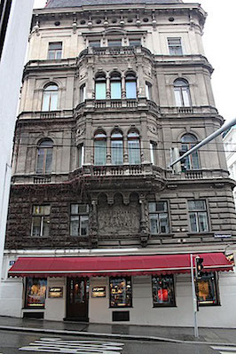 Hofmühlgasse 14 1060 Wien - Die beste Adresse für die Rahmung Ihrer Bilder