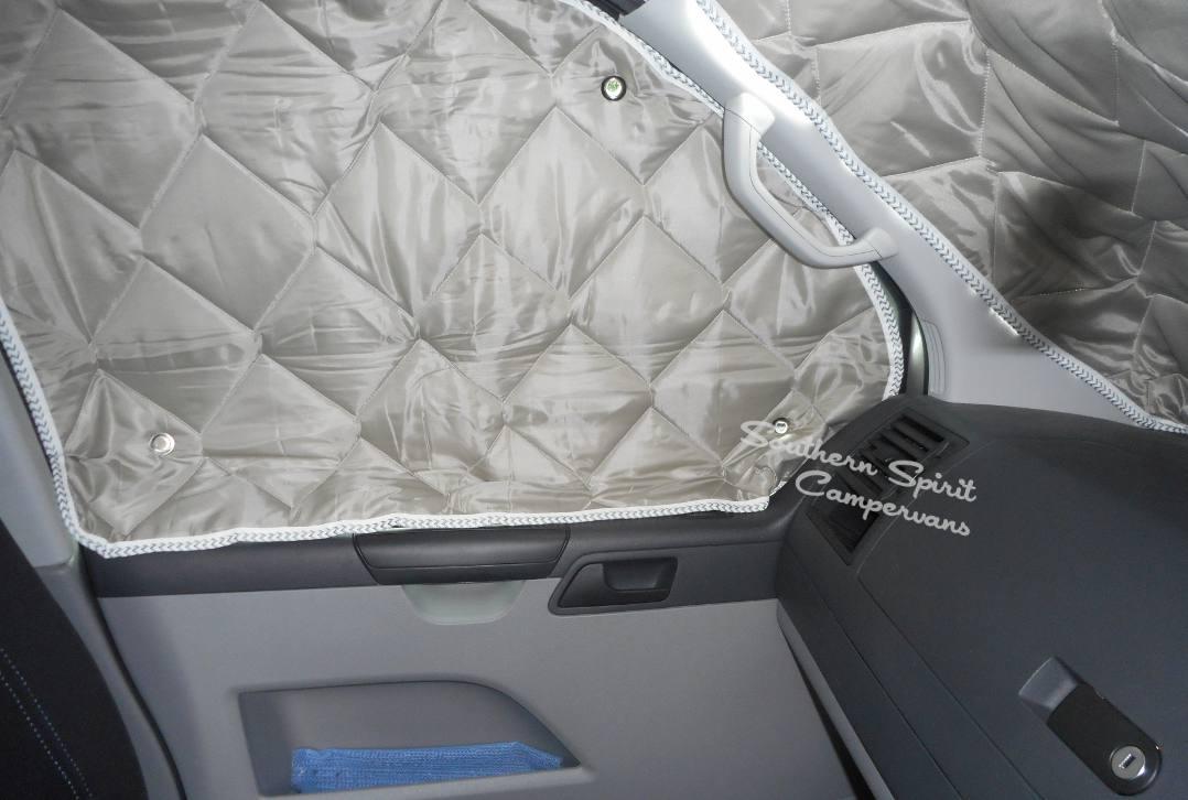 driver cabin sets NRF