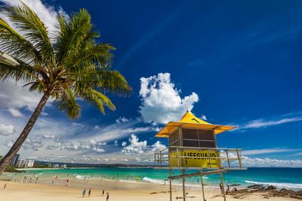 Auslandskrankenversicherung für Work and Travel in Australien