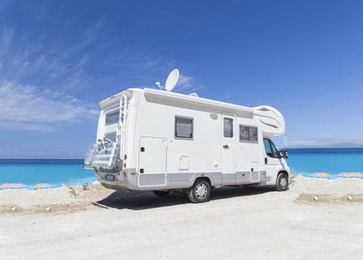 Camper Selbstbehalt Versicherung der ERGO Reiseversicherung für weltweite Anmietungen