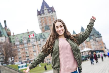 Work and Travel Versicherung für Kanada. Auslandskrankenversicherung im Preisvergleich