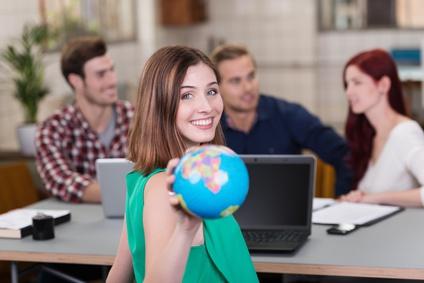Auslandskrankenschutz für Studenten mit Auslandssemester vergleichen