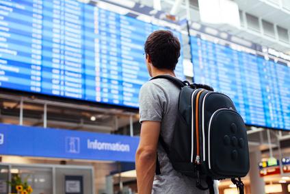 Flugticket Versicherung für Flüge nach Australien, Neuseeland und USA