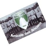 AMICALE DES ANCIENS DE LA SECTION PALOISE
