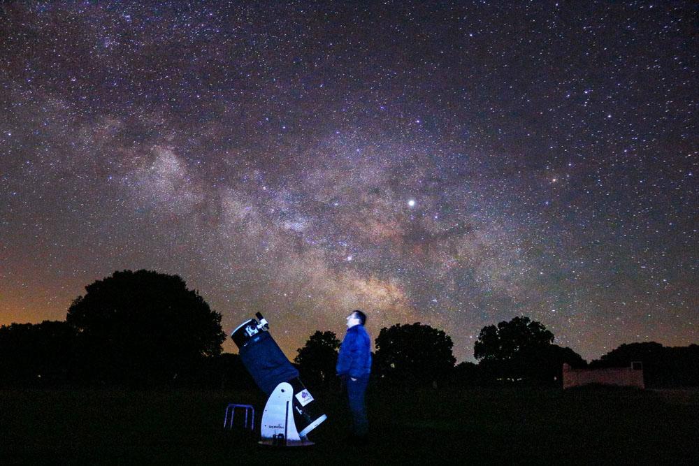 Calendario Astronomico 2021