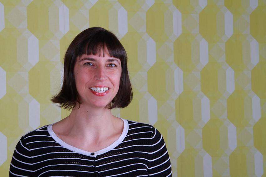 Patricia Eichert